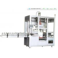 Multi Funtion Robot Packaging Machines 380V 3P 50Hz Robot Packing Machine