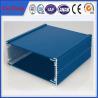 aluminum extrusion factory, aluminum channel price supplier, aluminum enclosure profiles for sale