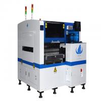 China Two Module PCB Pick And Place Machine LED Production Line HT-E5D High Precision for sale