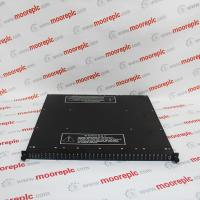 Wholesale 3481 TRICONEX Model 3481 Analog Output Module Specifications 3481 from china suppliers