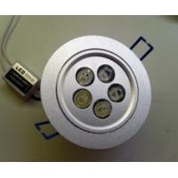 Wholesale 7W / 220V / 70mm / 50000h Led Ceiling Lamp Recessed Down Lights for Bathroom, Hall from china suppliers