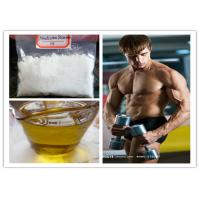 Wholesale Deca Durabolin Steroid Powder Nandrolone Decanoate For Fat Loss CAS 360-70-3 from china suppliers