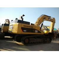 Wholesale CAT 345C Used 45 Ton Excavator For Sale from china suppliers