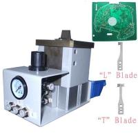 Wholesale Pneumatic Single PCB Nibbler Printed Circuit Board Connection Point from china suppliers