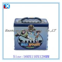 Wholesale Handle /Lunch Tin boxes from china suppliers