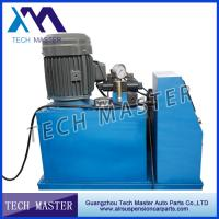 Wholesale Gas Filled Shock Absorber Repairing Machine Hydraulic Hose Crimping Machine For Air Suspension from china suppliers