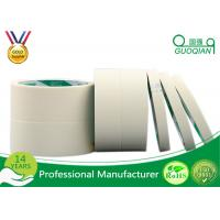 Wholesale Custom Printed Colored Masking Tape White Silicone Adhesive 3M Length from china suppliers