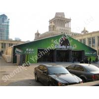 Wholesale Waterproof Clear Span Large Outdoor Party Tents Aluminum Alloy Frame from china suppliers