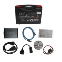 Wholesale VDSA HDECU Diesel ECU Flashing Tool HDECU Heavy Duty Truck Diagnosis Scanner from china suppliers