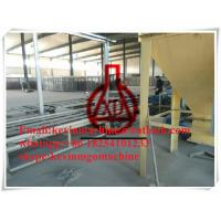 Wholesale Fireproof Waterproo Eps Sandwich Panel Production Line for Building Material from china suppliers