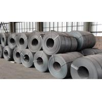 Buy cheap Black Hot Rolled Metal , Hot Dipped Galvanised Steel ISO 9001 from wholesalers