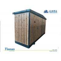 Wholesale Ring Main Unit Cable Branch Box , 12 / 24kv Outdoor Electric Meter Box from china suppliers