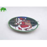 Wholesale Custom Made Disposable Party Plates With SGS / ISO / QS Approval from china suppliers