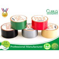 Wholesale Reinforced Adhesive Cloth Adhesive Tape For Industrial Bonding Affixing Joining from china suppliers
