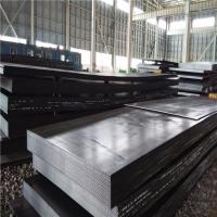 China HRB450 500 600 Hot Rolled High Strength Abrasion Resistant Steel Plate on sale