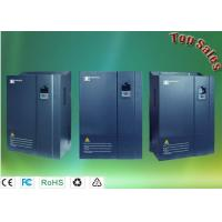 Wholesale High Performance 3 Phase Frequncy inverter AC Drive 110KW 460V 180A With Variable Frequency from china suppliers