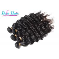 "Wholesale Customized 20"" 22"" 24"" 100 Virgin Peruvian Human Hair Extensions from china suppliers"