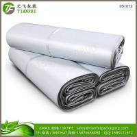Wholesale (PHOTOS) Poly express courier bag / Plastic Shipping Envelope Customized postal Bag from china suppliers