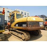 Wholesale CAT 320C Excavator For Sale from china suppliers
