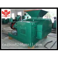 Wholesale No Pollution and Advanced Ball Briquette Machine from china suppliers