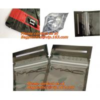 Wholesale take away bags, brown Kraft paper bags, Polypropylene pouches, with tin-tie on top bags from china suppliers