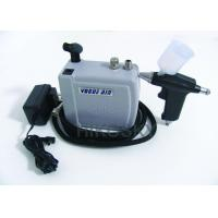 Wholesale Auto Stop Adjustable Airflow Professional Airbrush Tanning Kit with Braided Air Nozzle from china suppliers