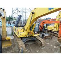 Wholesale USED KOMATSU PC450-7 EXCAVATOR SALE from china suppliers
