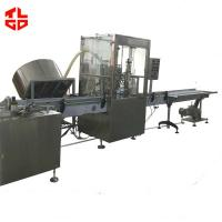Automatic Spray Paint Aerosol Filling Machine Assembly Line For 50-750ml Can for sale