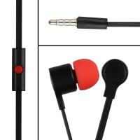 Wholesale Mini Black 1 Button Call Headphone Or Earphone For All Apple from china suppliers