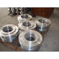 Wholesale stainless a182 f316ti forging ring shaft from china suppliers