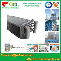 Wholesale Condensing Economiser Coil CFB Boiler Economizer In Power Plant from china suppliers