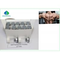 China Beauty Human Growth Hormone Peptide / Hgh Growth Hormone CAS 12629-01-5 on sale