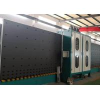 Wholesale 1800 Mm 2000 Mm  2500 Mm Height Vertical Glass Washer With Stainless Steel from china suppliers