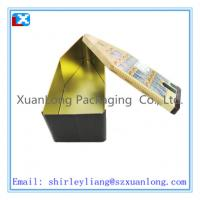 Wholesale House Shaped Tin Gift Box from china suppliers