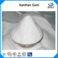 Wholesale EINECS 234-394-2 Kosher and Halal Certificate 80 Mesh Xanthan Gum Food Grade from china suppliers