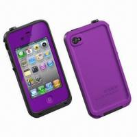 Wholesale Life-Water-Shock- Dirt-resistant Case for iPhone 5, 5G  from china suppliers