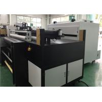 Buy cheap 3.2M 540 M2 Large Format Digital Printing Machine , Hour Custom Digital Fabric Printing from wholesalers