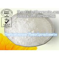 Buy cheap High Purity Boldenone Steroid 98% Min USP CAS 1255-49-8 Testosterone Phenylpropionate from Wholesalers