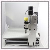 Wholesale Favorites Compare Best! 300*400mm USB mini cnc engraving machine 3040 with factory price from china suppliers