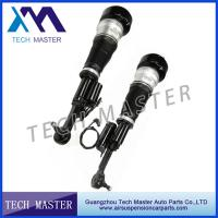 Wholesale Mercedes W221 Front Left Car Shock Absorber Air Suspension 4 Matic 2213200438 from china suppliers