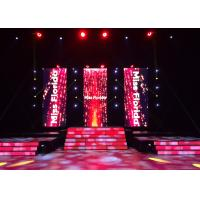 Wholesale Stage Led Video Display Panels  Rental Cabinet 500mmX500mm High Refresh Rate 3840Hz from china suppliers
