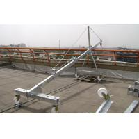 Wholesale Cradle Suspended Access Platform Equipment / Scaffold Ladders for Construction Site from china suppliers
