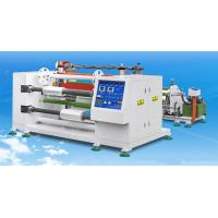 Wholesale PET Stretch Film Paper Slitter Rewinder Machine With Laminating Function from china suppliers