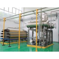 Wholesale High Efficiency Hydrogen Generation Plant By Water Electrolysis from china suppliers