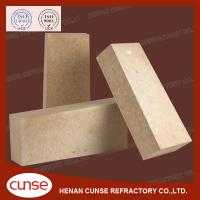 China Low Creep High Alumina Brick for Hot-blast Stove on sale