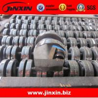 Wholesale JINIXN stainless steel glass clamp for staircase railing design from china suppliers