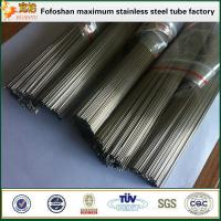 Wholesale Hot Sale Stainless Steel Capillary Tube Sizes Refrigeration from china suppliers