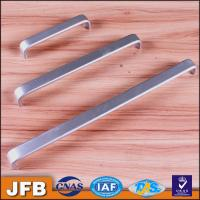 Buy cheap ITEM E320 CC128mm foggy silver aluminium various colours finished kitchen handle from wholesalers