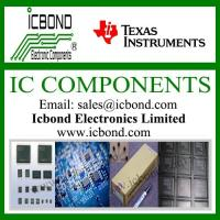 Wholesale (IC)MSP430F2330IYFFR Texas Instruments - Icbond Electronics Limited from china suppliers