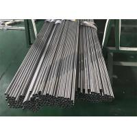 Wholesale Pipe Tube Incoloy 800 HT Alloy , Creep Rupture Strength Iron Nickel Chromium Alloy from china suppliers